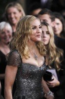 Madonna at the Golden Globes, Red Carpet - 15 January 2012 - Update 01 (3)