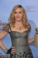 Madonna at the Golden Globes Press Room, 15 January 2012 - Update 01 (21)