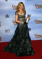Madonna at the Golden Globes Press Room, 15 January 2012 - Update 01 (26)