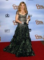 Madonna at the Golden Globes Press Room, 15 January 2012 - Update 01 (27)