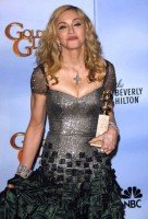 Madonna at the Golden Globes Press Room, 15 January 2012 - Update 01 (28)