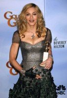 Madonna at the Golden Globes Press Room, 15 January 2012 - Update 01 (29)