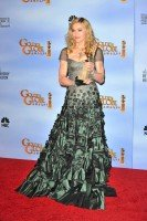 Madonna at the Golden Globes Press Room, 15 January 2012 - Update 01 (32)