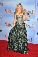 Madonna at the Golden Globes Press Room, 15 January 2012 - Update 01 (33)