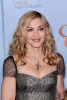 Madonna at the Golden Globes Press Room, 15 January 2012 - Update 01 (44)