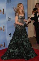 Madonna at the Golden Globes Press Room, 15 January 2012 - Update 01 (55)
