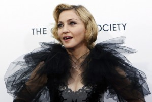 Madonna at the WE premiere at the Ziegfeld Theater, New York - 23 January 2012 - Update 1 (2)