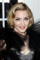 Madonna at the WE premiere at the Ziegfeld Theater, New York - 23 January 2012 - Update 1 (7)