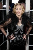 Madonna at the WE premiere at the Ziegfeld Theater, New York - 23 January 2012 - Update 1 (8)