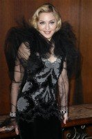 Madonna at the WE premiere at the Ziegfeld Theater, New York - 23 January 2012 - Update 1 (10)