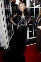 Madonna at the WE premiere at the Ziegfeld Theater, New York - 23 January 2012 - Update 1 (13)