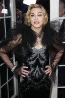 Madonna at the WE premiere at the Ziegfeld Theater, New York - 23 January 2012 - Update 1 (18)