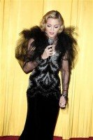 Madonna at the WE premiere at the Ziegfeld Theater, New York - 23 January 2012 - Update 1 (20)