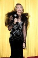 Madonna at the WE premiere at the Ziegfeld Theater, New York - 23 January 2012 - Update 1 (22)