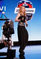Madonna at the Super Bowl press conference - 2 February 2012 - Update 02 (3)