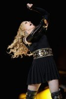 Madonna at the Super Bowl Halftime Show - 5 February 2012 - Update 3 (18)