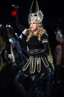 Madonna at the Super Bowl Halftime Show - 5 February 2012 - Update 3 (23)
