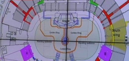 Madonna World Tour - Stage Revealed - Update 1 (2)