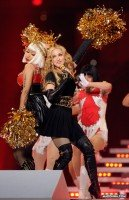 Madonna Official Super Bowl and Give me all your luvin pictures (12)