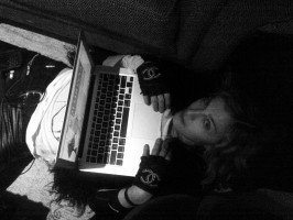 Madonna's second day on Twitter (1)