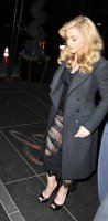 Madonna at the Truth or Dare fragrance launch - Macy's, NYC - HQ (11)