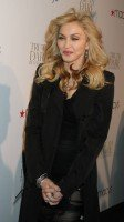 Madonna at the Truth or Dare fragrance launch - Macy's, NYC - HQ (12)