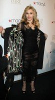 Madonna at the Truth or Dare fragrance launch - Macy's, NYC - HQ (14)