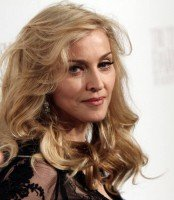 Madonna at the Truth or Dare fragrance launch - Macy's, NYC - HQ (24)