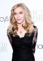 Madonna at the Truth or Dare fragrance launch - Macy's, NYC - HQ (25)