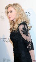 Madonna at the Truth or Dare fragrance launch - Macy's, NYC - HQ (29)