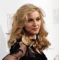 Madonna at the Truth or Dare fragrance launch - Macy's, NYC - HQ (31)