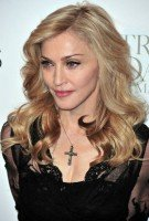 Madonna at the Truth or Dare fragrance launch - Macy's, NYC - HQ (36)