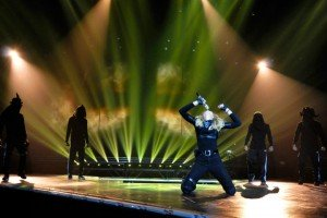 MDNA Tour Rehearsals by Guy Oseary - Part 3 (3)