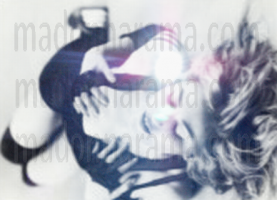MDNA Tour Book - Preview 01