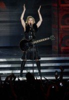 MDNA Tour Opening in Tel Aviv - HQ (2)