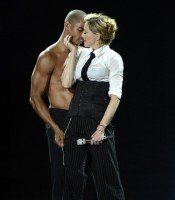 MDNA Tour Opening in Tel Aviv - HQ Part 3 (118)