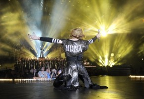MDNA Tour Opening in Tel Aviv - HQ Part 3 (128)