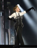 MDNA Tour Opening in Tel Aviv - HQ Part 3 (135)