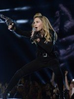 MDNA Tour Opening in Tel Aviv - HQ Part 3 (139)