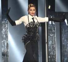 MDNA Tour Opening in Tel Aviv - HQ Part 3 (142)