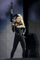 MDNA Tour Opening in Tel Aviv - HQ Part 3 (158)