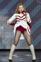 MDNA Tour Opening in Tel Aviv - HQ Part 3 (11)