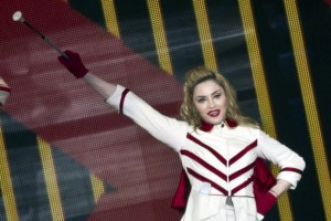 MDNA Tour Opening in Tel Aviv - HQ Part 3 (15)