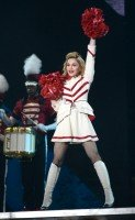 MDNA Tour Opening in Tel Aviv - HQ Part 3 (59)