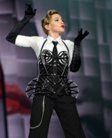 MDNA Tour Opening in Tel Aviv - HQ Part 3 (77)