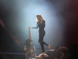 MDNA Tour - Abu Dhabi - 3 June - Alaa Part 2 (5)