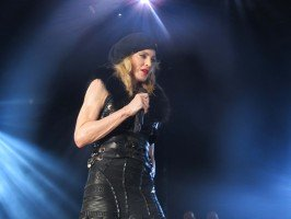 MDNA Tour - Abu Dhabi - 3 June - Alaa Part 2 (14)