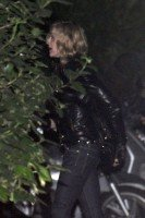 Madonna out and about in Rome - June 2012 (8)