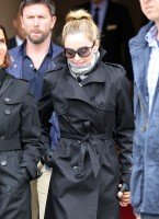 Madonna at the Ritz in Paris - 13 July 2012 (1)