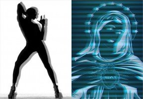 The MDNA Tour Book - Full (21)
